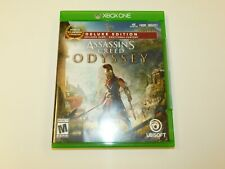 Assassin's Creed Odyssey - Deluxe Edition - Xbox One XBone