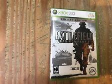 Battlefield: Bad Company 2 -- Limited Edition Microsoft Xbox 360