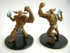 D&D Icons of the Realms - #028 Yagnoloth Large Figure - Baldurs Gate