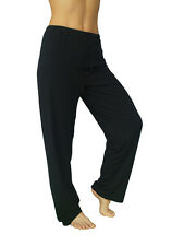 Bamboo Textiles Kajuals Pants Yoga Gym Casual Sleep Bed Comfortable Men & Women XL