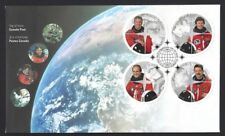 Canada    # 1999 abcd    CANADIAN ASTRONAUTS     New 2003 Unaddressed