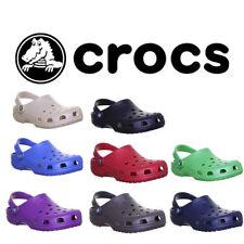 Crocs Men's Strapped Sandals Rubber Upper Shoes