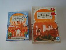 """Le palais de Alhambra + élargissement """"les faveurs du SAGES"""""""