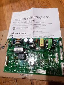 GENUINE WR55X10942P GE REFRIGERATOR MAIN CONTROL BROAD ----NICE---