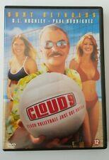 DVD : Cloud 9 ... DUTCH