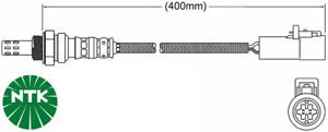 NTK PRE CATALYTIC OXYGEN O2 SENSOR FOR FORD FAIRMONT BF BARRA 190 E-GAS 4.0L I6
