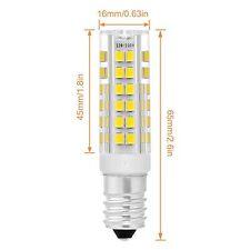 Lampadina E14 LED Slim 4W RESA 40W 75 SMD 2835 AC 220V Bianco Freddo 6000K PAVIA