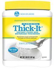 Thick-It Regular Strength Powder 36 oz