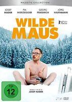 Wilde Maus (DVD/NEU/OVP) Tragikomödie von und mit Josef Hader.