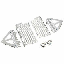 Devol Extreme Radiator Guards for Yamaha Off-Road Motorcycles