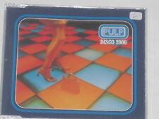Pulp-discoteca 2000-CDEp