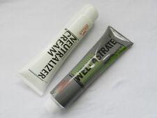 WELLA WELLASTRATE Permanent Straight System Hair Straightening Cream X 2