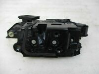 Door Lock Front Left Actuator Zv Rhd Right - Hand Drive Skoda Yeti (5L) 1.2 TSI