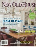 New Old House Inspired Traditions Winter 2019 Design Special Issue