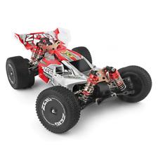 Wltoys XKS 144001 1/14 RC Racing  Car 60Km/h High Speed 2.4GHz RC Buggy 4WD 550