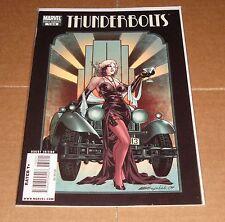 Thunderbolts #134 1930s Variant Edition 1st Print
