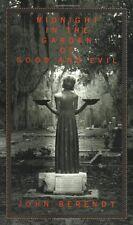 Midnight in the Garden of Good and Evil,John Berendt- 9780679429227