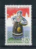 FRANCE 1995 timbre 2979, SANTONS DE PROVENCE, la POISSONNIERE, neuf**