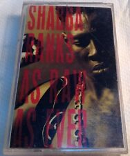 As Raw as Ever by Shabba Ranks (Cassette, May-1991, Epic)