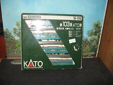 KATO N SCALE #10-315 ATC PASSENGER SET