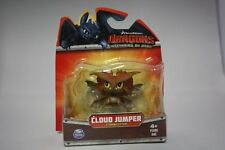 "HOW TO TRAIN YOUR DRAGON CLOUD JUMPER  3"" ACTION FIGURE DEFENDERS OF BERK NEW"