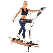 Ski Exercise Machines
