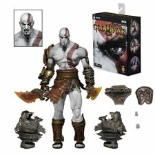 Neca God of War 3 Ultimate Kratos 7 inch 7'' Action Figure Collector Toy Gifts