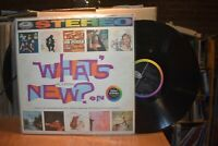 Capitol What's New Vol 2. LP Stereo SN2 Stereo