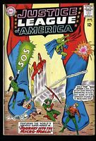 Justice League Of America #18 FN- 5.5