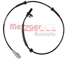 Sensor Raddrehzahl - Metzger 0900467