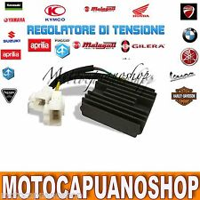 RÉGULATEUR DE TENSION PIAGGIO VESPA GTS C.-À- TOURING 300 2011 2012