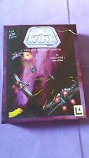 Star Wars: X-Wing, Big Box, Disquetes 3 1/2, Versión Española