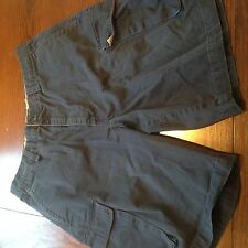 Nice Stucture Cargo Shorts. Blue Sz. 36 Style Comfort
