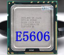 Free shipping Intel Xeon E5606 2.13 GHz Quad-Core SLC2N LGA1366 Processor