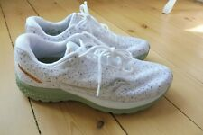 Saucony Jazz 20 Mens Running Shoes - White Size EU 42 UK 7.5