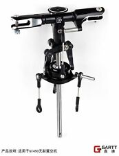 Free shipping GT flybarless main rotor head assembly For Align Trex 450 RC Heli