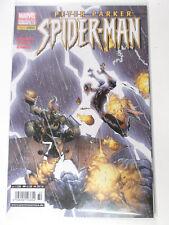 Peter Parker SPIDER-MAN Heft # 32 ( Panini 2001-2004 ) Neuwertig