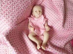 doll kit to make reborn PRACTICE KIT