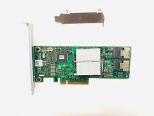 Dell H310 6Gbps SAS HBA = LSI 9211-8i FW P20 IT Mode for ZFS FreeNAS unRAID AU