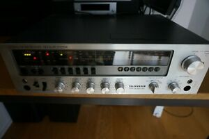 Telefunken TR 500 hifi Radio