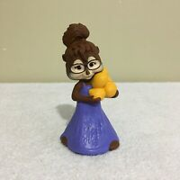 Jeanette Chipmunks 2011 McDonalds Happy Meal Toy Figure - Rare