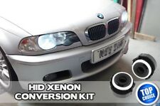 E46 H7 43K 6000K 8K 10K CANBUS PRO KIT HID XENON CONVERSION Error lights dipped