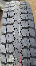 (4-tires) 10.00r20 tires RLB1 16PR radial drive tire 10.00/20 Double Coin 100020