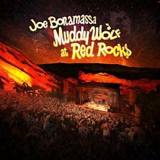 Joe Bonamassa - Muddy Wolf At Red Rocks [3 Lp] MASCOT / PROVOGUE