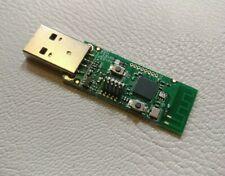 CC2531 ZigBee USB zigbee2mqtt : jeedom, Xiaomi ect : Dernier Firmware installé