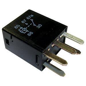 A/C Compressor Control Relay-MT0967