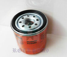 SUZUKI OIL FILTER FILTRO DE ACEITE ALTO 0.8 CARRY SWIFT 1.0 1.3 VX RASCAL 1.0 LJ