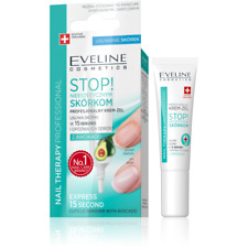 Eveline Cosmetics 12ml Nail Treatment for Soft and Healthy Cuticle (M00005127)