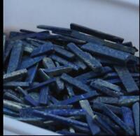 100g AAAA++ Bulk Rough Natural Lapis Lazuli Stones Crystals Wholesale AAA