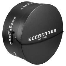 SEEBERGER Hutschachtel 40 cm Hüte Hutzubehör Hutkoffer Hutbox